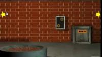 逃出红砖地下室