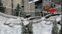 冬季雪地赛车2