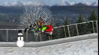 冬季雪地赛车3