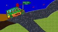 忍者神龟开汽车