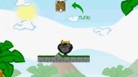 熊猴香蕉争夺战1