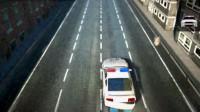 暴力警车-抓捕模式