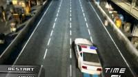 暴力警车-技巧模式