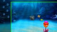 逃出失落海底2