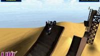 3D摩托极限挑战
