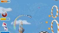 飞翔的小飞机5