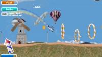 飞翔的小飞机9