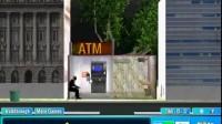 取款机抢劫案