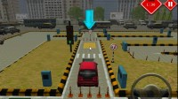 3D驾照考试1