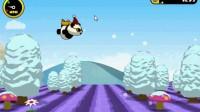 火箭熊猫圣诞版
