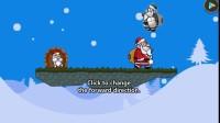 圣诞老人梦游冒险1
