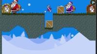 圣诞老人梦游冒险4