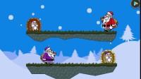 圣诞老人梦游冒险3