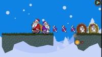 圣诞老人梦游冒险6