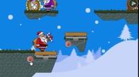 圣诞老人梦游冒险5