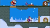 圣诞老人梦游冒险9