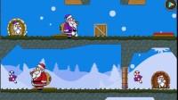 圣诞老人梦游冒险11