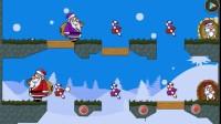 圣诞老人梦游冒险12
