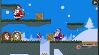 圣诞老人梦游冒险13