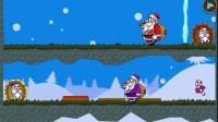 圣诞老人梦游冒险15