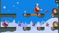 圣诞老人梦游冒险17