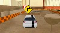 3D迷你汽车