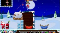 圣诞老人炮轰外星人3