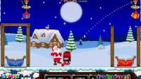 圣诞老人炮轰外星人6