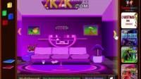 逃脱紫色房屋