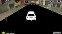 3D城市停车1