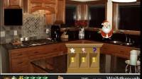 逃离圣诞房间