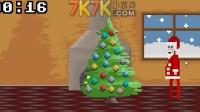 圣诞节未解之谜1