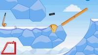 冰球进网2-13