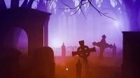 逃离幽暗墓地