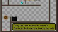 盒子救小球回家1