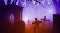 逃离幽暗墓地3