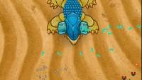 怪物进军2沙漠巨蜥