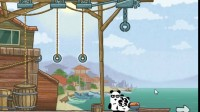 小熊猫逃生记4