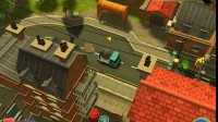 3D小镇停车3