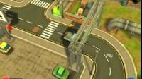 3D小镇停车5