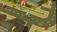 3D小镇停车6