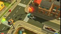 3D小镇停车8