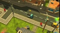 3D小镇停车7