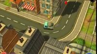 3D小镇停车10