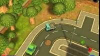 3D小镇停车9