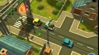 3D小镇停车11