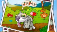 兔老爹寻找胡萝卜1