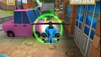 迷你直升机驾驶游戏展示