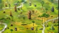 文明战争3游戏展示