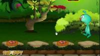 跳跃的小兔游戏展示